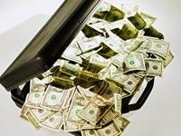 תיק השקעות המסחר במטח המסחר במט``ח דולרים מט``ח דולר / צלם: thinkstock